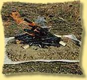 mound fire